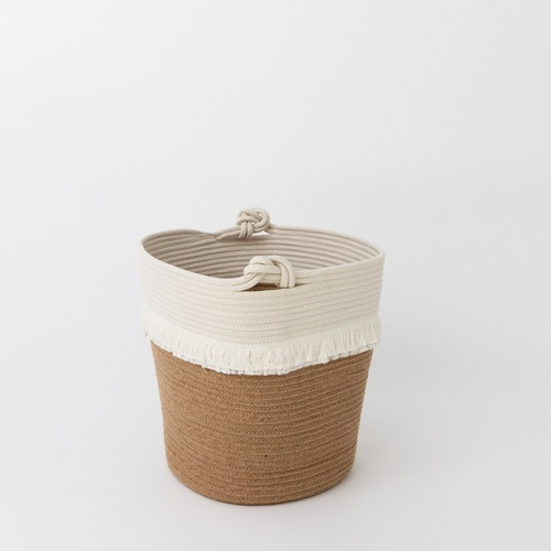 WILLOW - Love Knot Storage Basket
